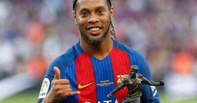 Tiểu sử Ronaldinho: Cuộc đời, sự nghiệp, năm sinh của anh