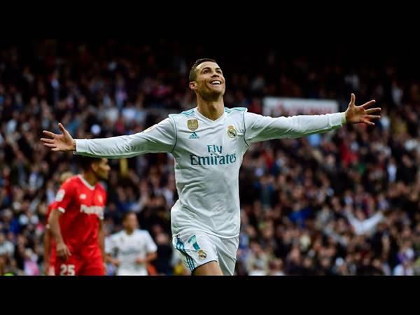 Tin chuyển nhượng 20/4: Rõ khả năng Ronaldo trở lại Real Madrid