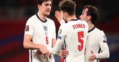 Tin thể thao 1/4: Harry Maguire lên tiếng bảo vệ đồng đội của mình