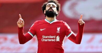 Tin thể thao sáng 27/5 : David James khuyên Liverpool bán Salah