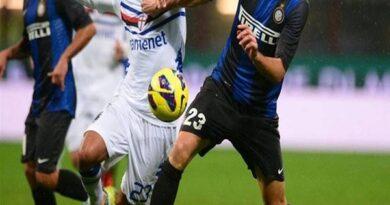 Dự đoán tỷ lệ Inter Milan vs Sampdoria (23h00 ngày 8/5)