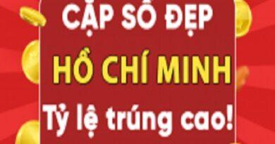 Dự đoán xổ số Hồ Chí Minh 24/5/2021