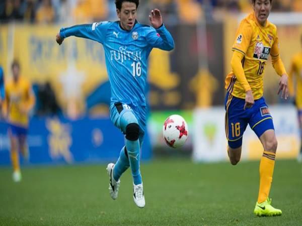 Nhận định bóng đá Kawasaki Frontale vs Vegalta Sendai, 17h00 ngày 12/5