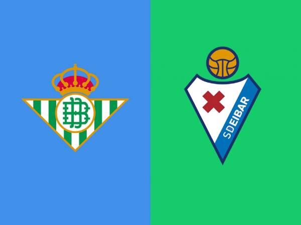 Nhận định, soi kèo Real Betis vs Eibar, 1h ngày 14/5