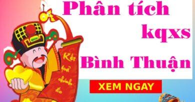 Phân tích kqxs Bình Thuận 27/5/2021