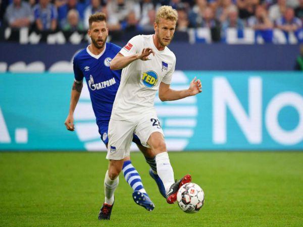 Nhận định tỷ lệ Schalke vs Hertha Berlin, 23h00 ngày 12/5 - VĐQG Đức