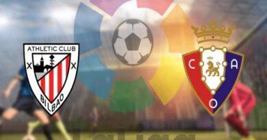 Thông tin trước trận đấu Osasuna vs Bilbao, 2h ngày 9/5