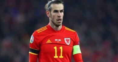 Tin bóng đá thế giới 31/5: ĐT Wales công bố danh sách dự EURO 2020