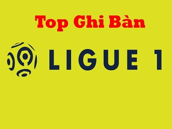 Vua phá lưới bóng đá Pháp (Ligue 1) là ai?