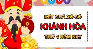Phân tích XSKH 23/6/2021 thứ 4 chốt KQXS Khánh Hòa