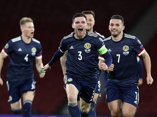 Nhận định trận đấu Croatia vs Scotland (2h00 ngày 23/6)