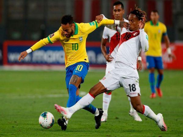 Nhận định kèo Brazil vs Ecuador, 7h30 ngày 5/6 - Vòng loại World Cup