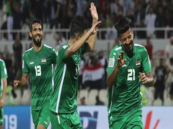 Soi kèo bóng đá Hong Kong vs Iraq, 23h30 ngày 11/6