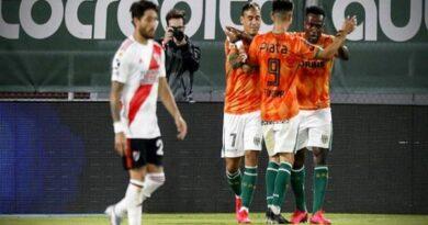 Nhận định bóng đá River Plate vs Argentinos Jrs, 07h30 ngày 15/7