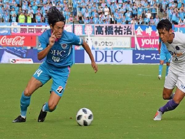 Soi kèo bóng đá Sanfrecce Hiroshima vs Sagan Tosu, 17h ngày 3/7