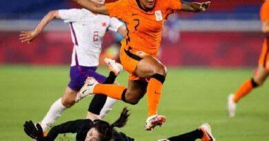 Tin bóng đá sáng 28/7: Nữ Hà Lan lập kỷ lục chưa từng có trong lịch sử Olympic
