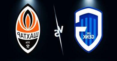 Soi kèo Shakhtar Donetsk vs Genk, 0h30 ngày 11/8 sơ loại Cup C1