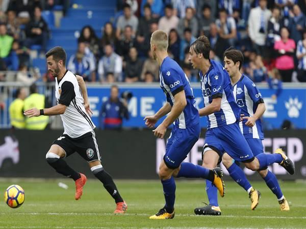 Nhận định bóng đá Valencia vs Alaves, 3h15 ngày 28/8