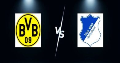Soi kèo Dortmund vs Hoffenheim, 01h30 ngày 28/8 BundesLiga