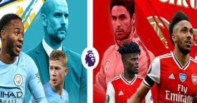 Soi kèo Man City vs Arsenal, 18h30 ngày 28/8 - Ngoại hạng Anh