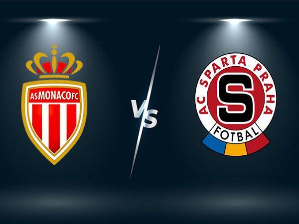 Soi kèo Monaco vs Sparta Praha – 01h00 11/08, Cúp C1 Châu Âu