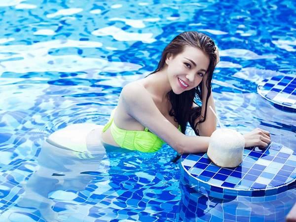 Tổng hợp lợi ích của bơi lội cho sức khỏe người tham gia