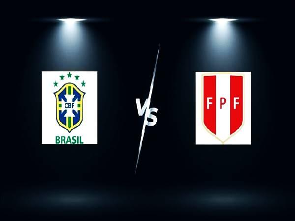 Nhận định kết quả Brazil vs Peru, 07h30 ngày 10/9 VL WC KV Nam Mỹ