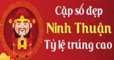 Dự đoán xổ số Ninh Thuận 10/9/2021