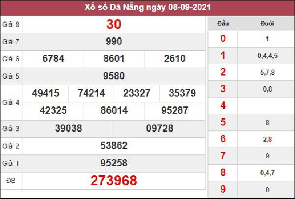 Dự đoán SXDNG 11/9/2021 thứ 7 chốt số cùng chuyên gia