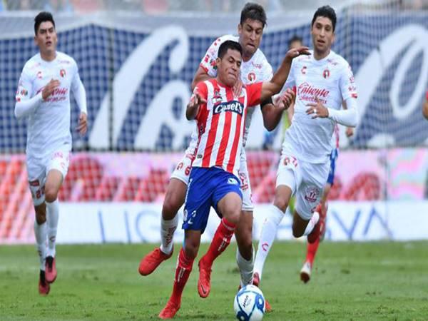 Nhận định bóng đá Atletico San Luis vs Tijuana, 07h00 ngày 17/9