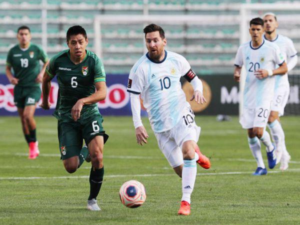 Nhận định kèo Argentina vs Bolivia, 6h30 ngày 10/9 - VL World Cup