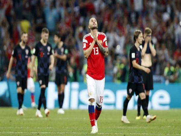 Nhận định, Soi kèo Nga vs Croatia, 01h45 ngày 2/9 - VL World Cup