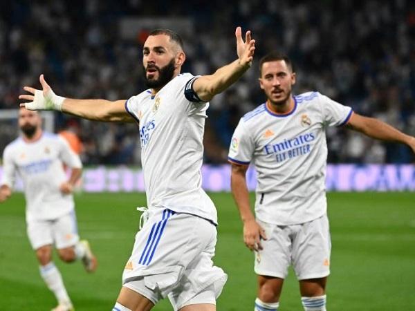 Tin Real Madrid 15/9: Real đã tìm được cỗ máy tấn công thay thế Ronaldo