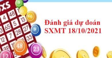 Đánh giá dự đoán SXMT 18/10/2021