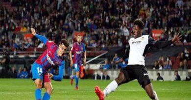 Bóng đá QT chiều 18/10: Ronald Koeman đưa Philippe Coutinho lên mây
