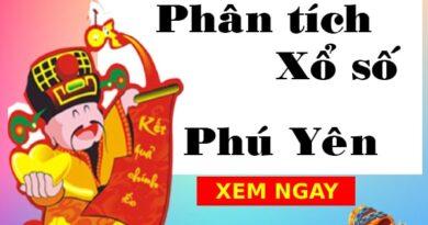 Phân tích kqxs Phú Yên 25/10/2021 nhận định kết quả