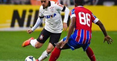 Soi kèo bóng đá Corinthians vs Bahia, 7h30 ngày 6/10