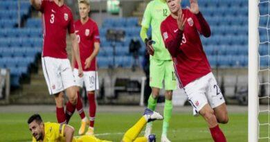 Nhận định kèo Na Uy vs Montenegro, 1h45 ngày 12/10 - VL World Cup