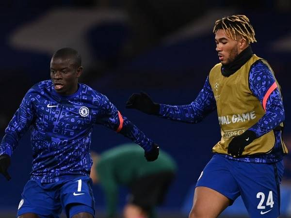 Tin bóng đá 13/10: Chelsea đón 2 tin mừng trước trận gặp Brentford